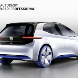 Autodesk VRED Professional 2022 free download