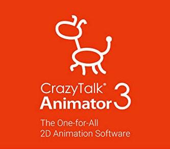 CrazyTalk Animator 3.3 crack download