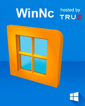 WinNc 8.3 crack download
