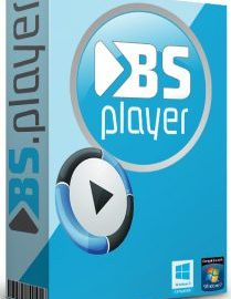 BS.Player Pro 2.72 Build 1082 Free Download
