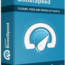 Auslogics BoostSpeed v12.0 Free Download