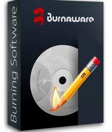 BurnAware Professional 14.0 Free download 2021