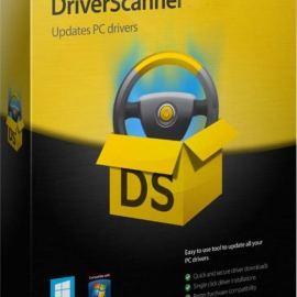 Uniblue DriverScanner 2018 Free Download