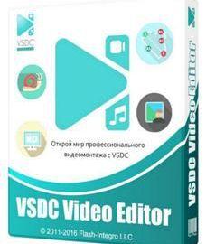 VSDC Video Editor Pro 6.3.5.1213 Free download (64 & 32 Bit)