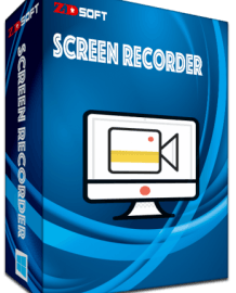 ZD Soft Screen Recorder 11.3.0 Free download