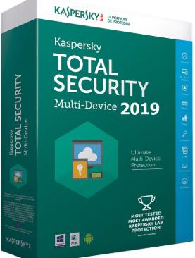 Kaspersky Total Security 2019 crack download