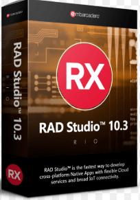 Embarcadero RAD Studio 10.3 Rio Architect 26.0