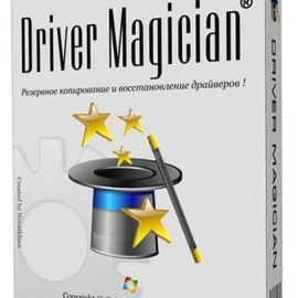 Driver Magician 5.22 Free Download