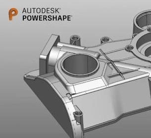Autodesk PowerShape Ultimate 2019 crack download