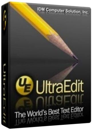 IDM UltraEdit 27 free download