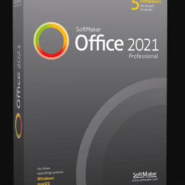 SoftMaker Office Professional 2021 Rev S1018.0818 Free Download