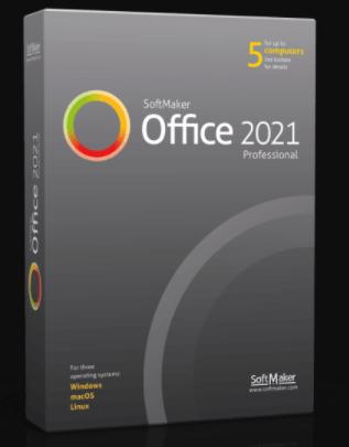 SoftMaker Office Professional 2021