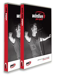 WinLive Pro Synth 9 crack download