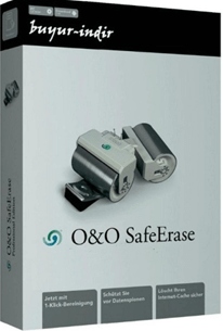 O&O SafeErase Workstation Server 12.2 free download