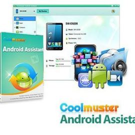 Coolmuster Android Assistant 4.10.33 Free Download