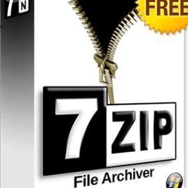 7 Zip 18.0.5 Free Download 2018