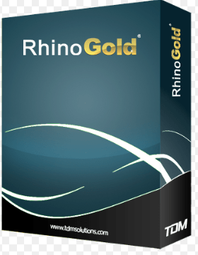 TDM Solutions RhinoGOLD 6 free download