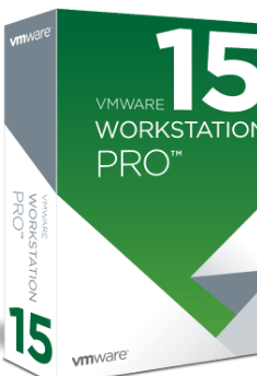 VMware Workstation Pro 15 crack download