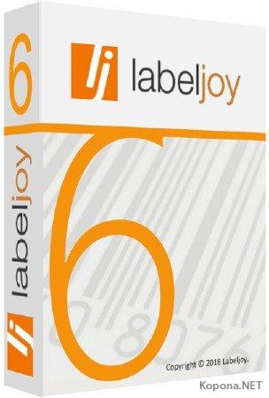 LabelJoy 6.1.0.138 Server Full crack download