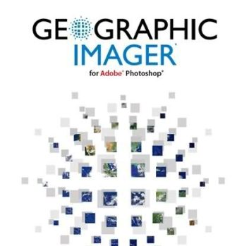 Avenza Geographic Imager for Photoshop Free download