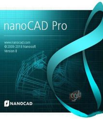 nanoCAD Pro 11 free download