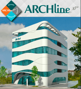 ARCHLine XP 2019 free download