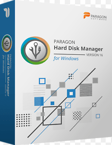 Paragon Hard Disk Manager Advanced 16.18 free download