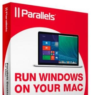Parallels Desktop Busniess Edition14 for Mac Free Download