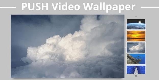 PUSH Video Wallpaper 4.18 crack download