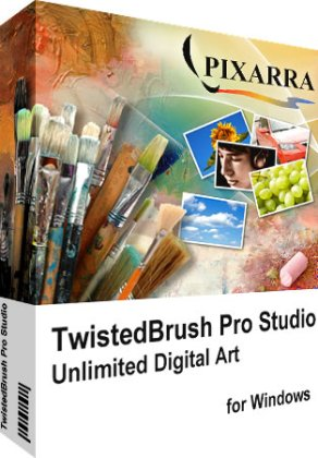 TwistedBrush Pro Studio 24.02 Free Download