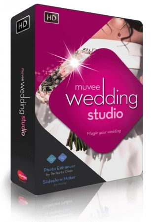 muvee Wedding Studio 12.0 Free Download