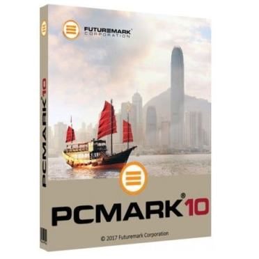 Futuremark PCMark 10 Professional v1.1 Free Download