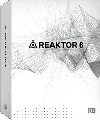 Native Instruments Reaktor 6.2.2 Free Download