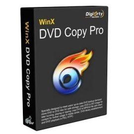 WinX DVD Copy Pro 3.9.5 Free Download