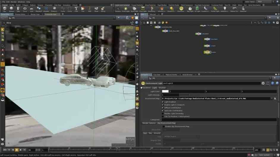 Houdini to Arnold 3.0.3 for Houdini 16.5 Free Download