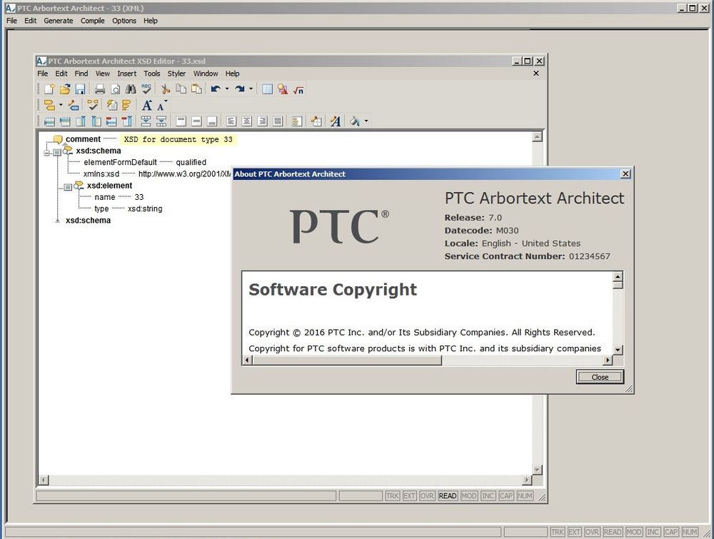 PTC Arbortext Editor 7.1 M020 Free Download