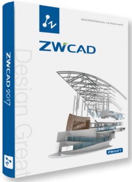 ZWCAD Mechanical 2019 free download