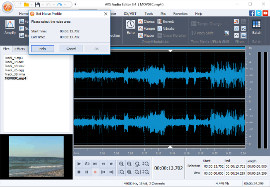 AVS Audio Editor 8.4 crack download