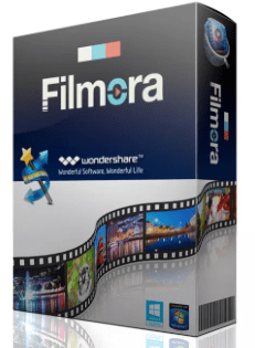 Wondershare Filmora 9 crack download