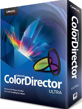 CyberLink ColorDirector Ultra 9 crack download