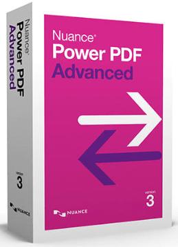 Nuance PowerPDF Advanced 3 crack download