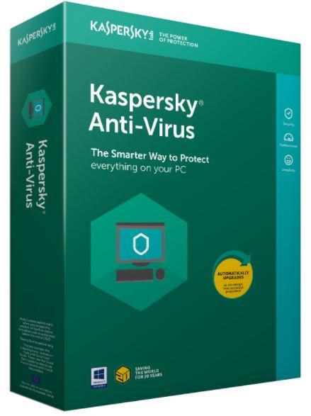 Kaspersky Internet Security 2021 free Download