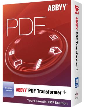 ABBYY PDF Transformer 12 crack download