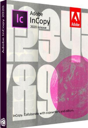 Adobe InCopy CC 2021