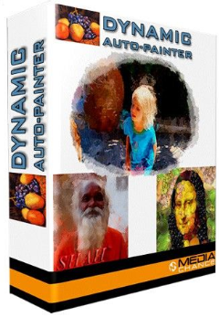 Dynamic Auto Painter For Mac