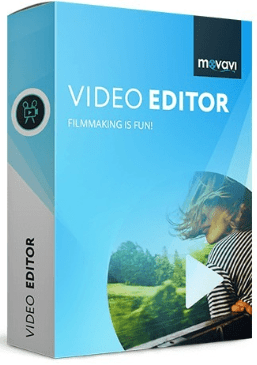 Movavi Video Editor 15 crack download