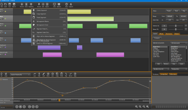 Sharm Studio 7.9 free download