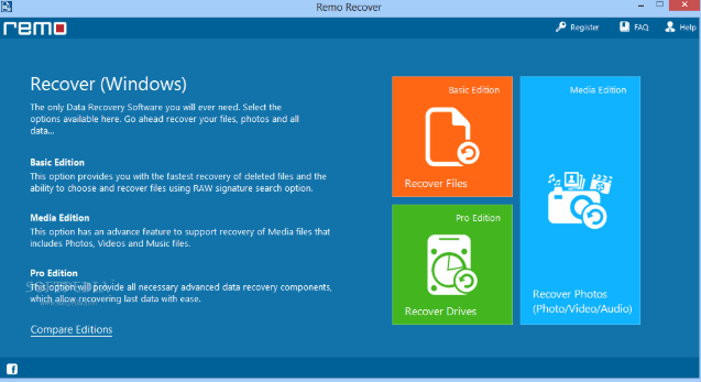 Remo Recover 5 free download