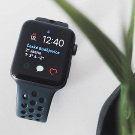 watchOS 5.0.1 coming today, fixes a bug with the Activity Rings