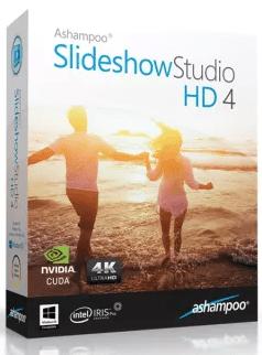 Ashampoo Slideshow Studio HD 4 crack download